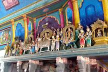 Sri Thaalapureeswarar Temple, Tamil Nadu, India