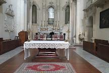 Basilica di Santa Croce, Lecce, Italy