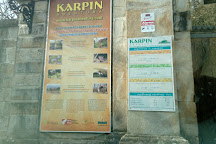 Karpin Abentura, Valle de Carranza, Spain