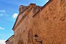 Church of Santiago, Siguenza, Spain