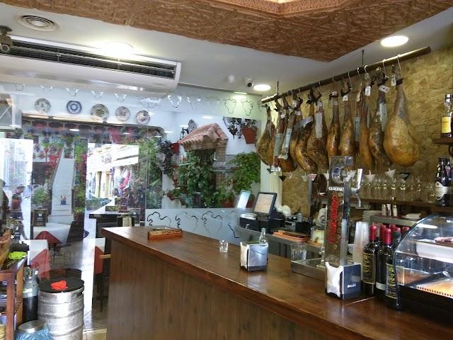 Casa El Pimpo 'Taberna Restaurante'