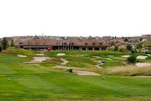 Centro Nacional de Golf, Madrid, Spain