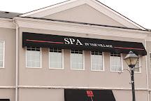 Spa in the Village, Burlington, Canada