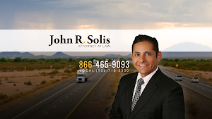 John R. Solis, Attorney at Law