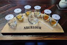 Aberlour Distillery, Aberlour, United Kingdom