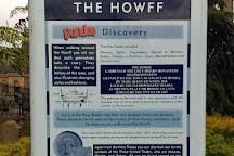 The Howff, Dundee, United Kingdom