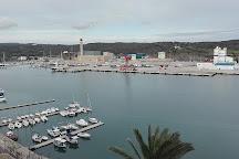 Museo de Menorca, Mahon, Spain