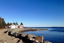 Tancook Island, Chester Basin, Canada