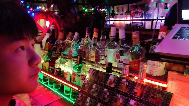 Pattaya Lounge And Bar