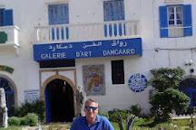 GALERIE D'ART DAMGAARD, Essaouira, Morocco