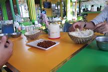 Durian Ucok, Medan, Indonesia