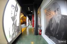 Musee Departemental de la Resistance et de la Deportation, Lorris, France