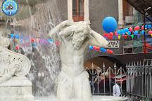 Fontana dell'Amenano, Catania, Italy