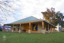 Dubbo Visitor Information Centre, Dubbo, Australia