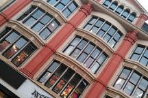 Affleck's, Manchester, Manchester, United Kingdom