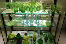Laguerta Home of the Vintage Glasses Museum, Bacolod, Philippines