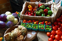 Cooperstown Farmers' Market, Cooperstown, United States