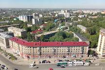 San Siti, Novosibirsk, Russia