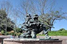 Cupertino Memorial Park, Cupertino, United States