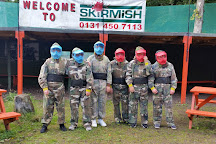 Skirmish Edinburgh Paintball, Edinburgh, United Kingdom