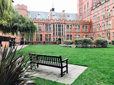 The University of Sheffield sheffield