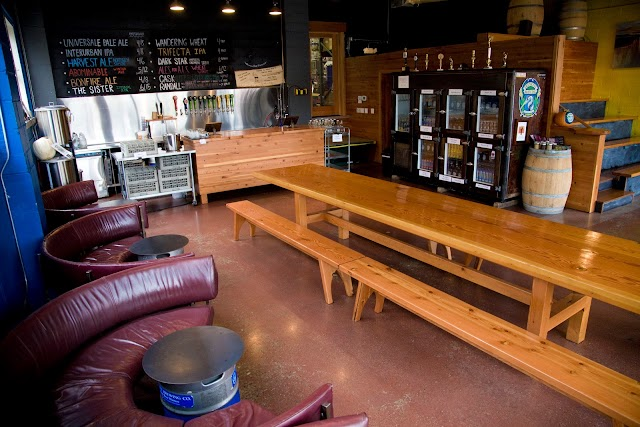 Fremont Brewing Company