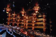 Mystere by Cirque du Soleil, Las Vegas, United States