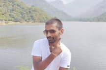 Varathamanathi Dam, Palani, India