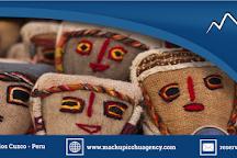 Machupicchu Agency, Cusco, Peru