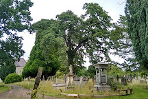 The Old Cemetery, Southampton, United Kingdom