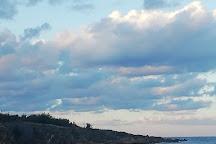 Chrissi Akti Beach, Daratsos, Greece