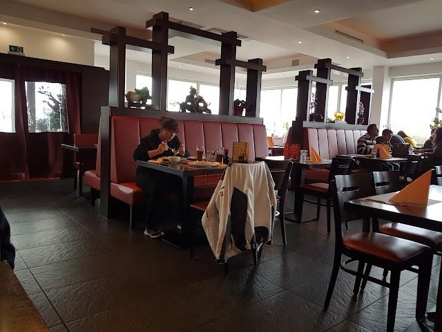 China Restaurant Dschingis Khan Hockenheim