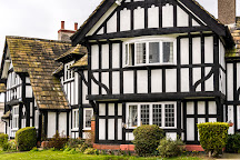 Port Sunlight Museum & Garden Village, Port Sunlight, United Kingdom