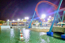 Al-Shallal Theme Park, Jeddah, Saudi Arabia
