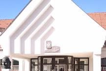 Petofi Szulohaz es Emlekmuzeum, Kiskoros, Hungary