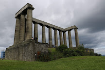 Calton Hill, Edinburgh, United Kingdom