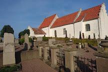 Church of Saint Ibb, Ven, Sweden