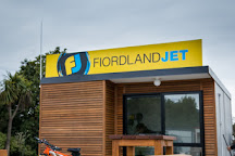 Fiordland Jet, Te Anau, New Zealand