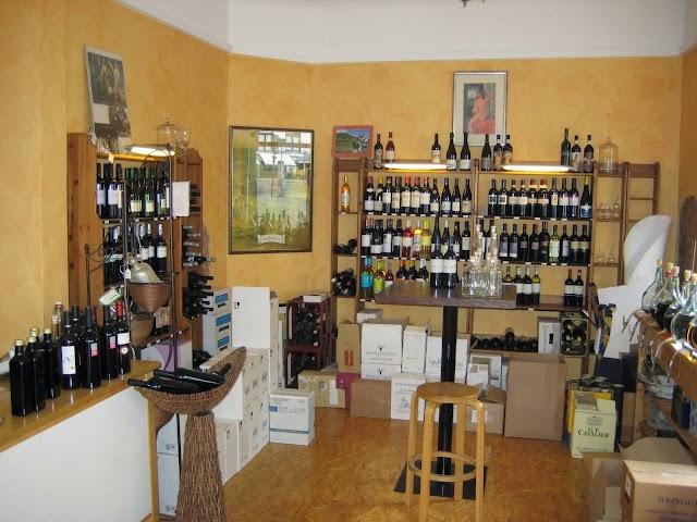 Cantina Essbar & Wein