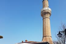 Seyh Sadreddin Konevi Turbesi, Konya, Turkey