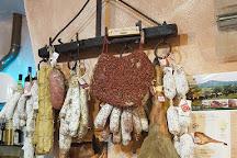 La Taverna del Pecorino, Pienza, Italy