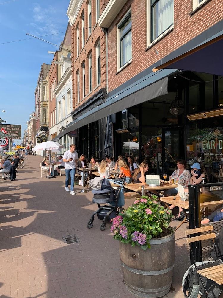 Bar Dó Amsterdam