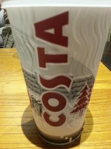 Costa Coffee Willow Brook