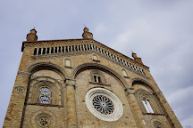 Cathedral, Crema, Italy