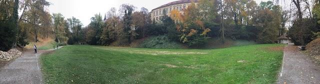 Lumbeho Zahrady