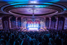Warner Theatre, Washington DC, United States
