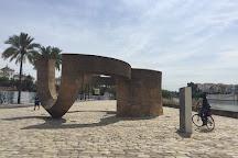 Monumento a la Tolerancia, Seville, Spain