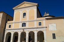 Convento di San Giovanni da Capestrano, Capestrano, Italy