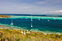Tobago Cays Marine Park, St. Vincent and the Grenadines