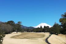 Tomei Country Club, Susono, Japan